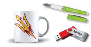 Advertising specialties, promo items and SWAG in Mesa, tempe, chandler AZ. Imprint your logo on pens, mugs, mousepads and more.
