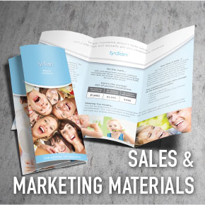 Professional brochure design and printing in Mesa, Tempe, Chandler AZ.